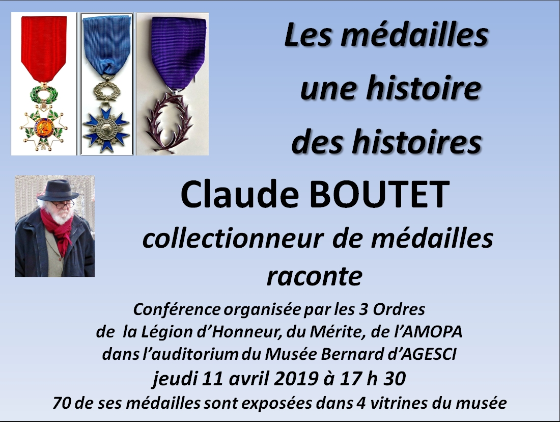 claude boutet raconte